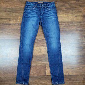 Joe's Jeans Womens Slim Ankle Jeans Valencia SZ 27